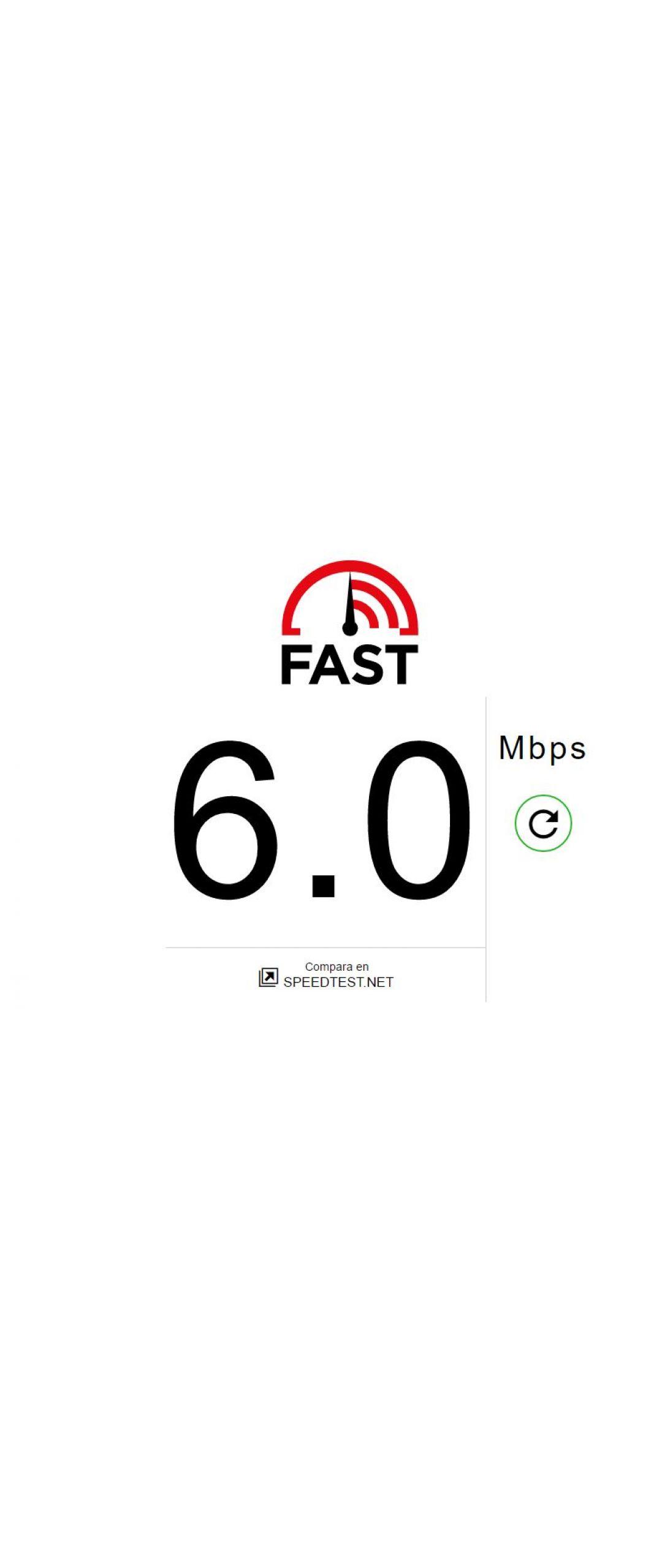 Netflix lanza portal para pruebas de velocidad de internet