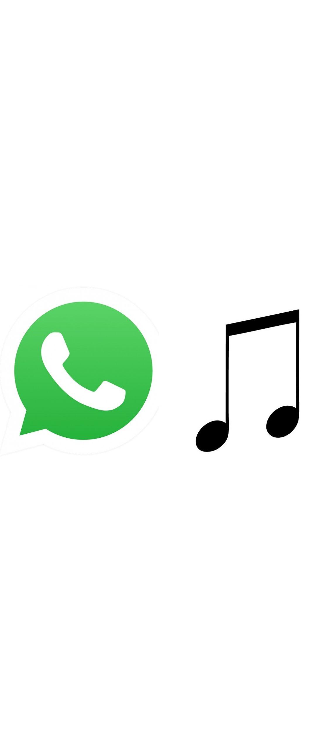 WhatsApp podr�a permitir compartir m�sica, menciones y grupos p�blicos