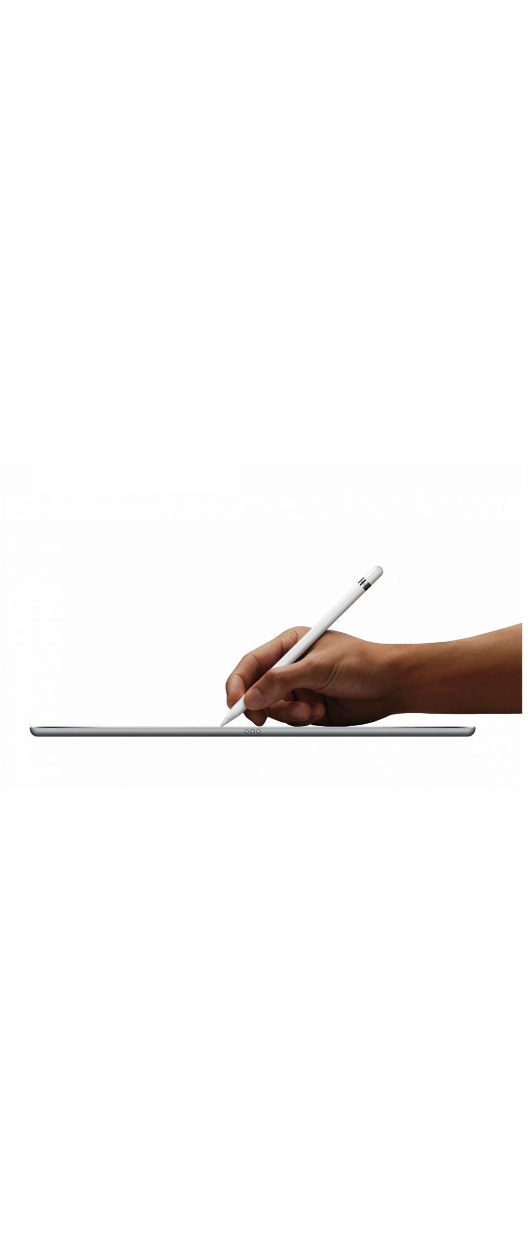 Muy pronto podrás usar el Apple Pencil en tu MacBook