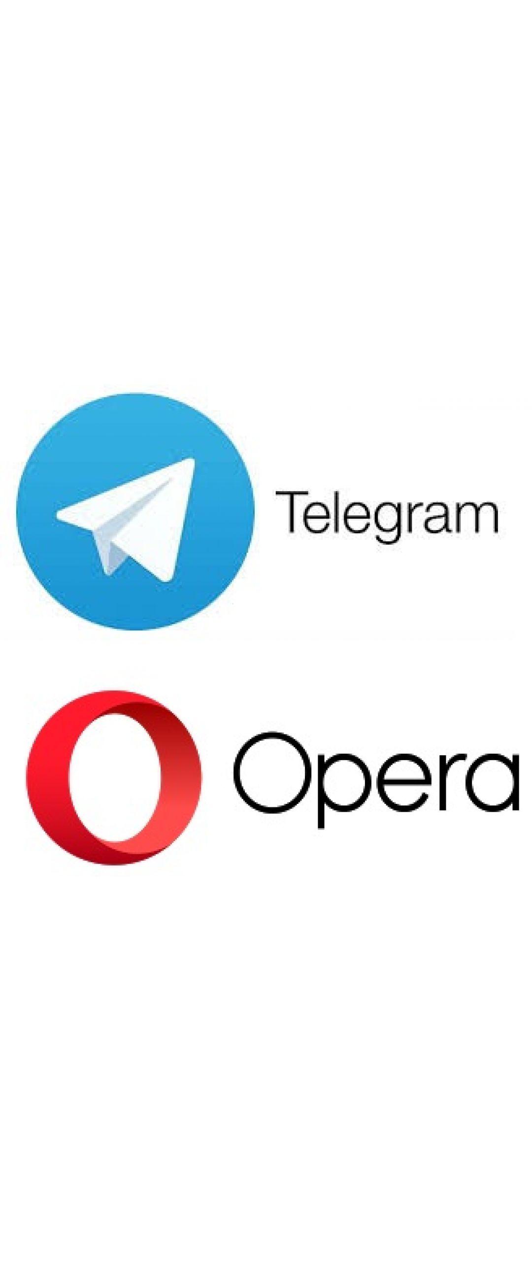 Telegram también estará en la barra lateral de Opera 45