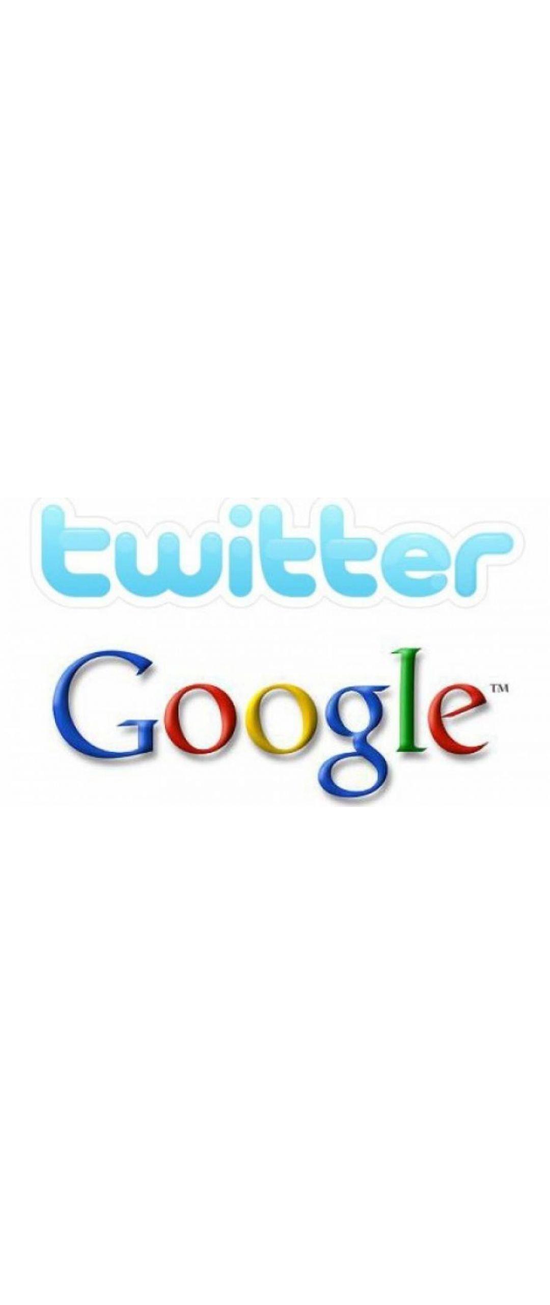 Twitter mejoró su versión móvil en conjunto con Google