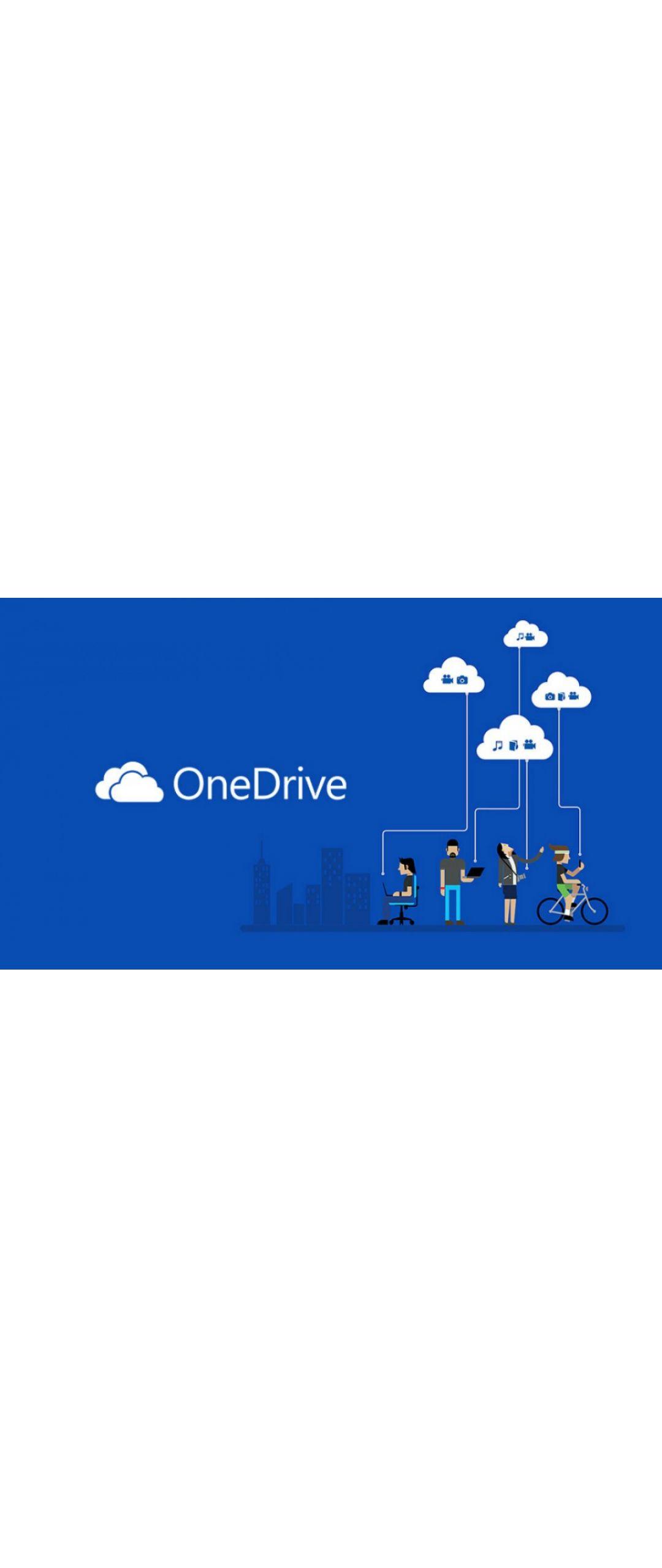 Windows 10 estrena los archivos de OneDrive bajo demanda
