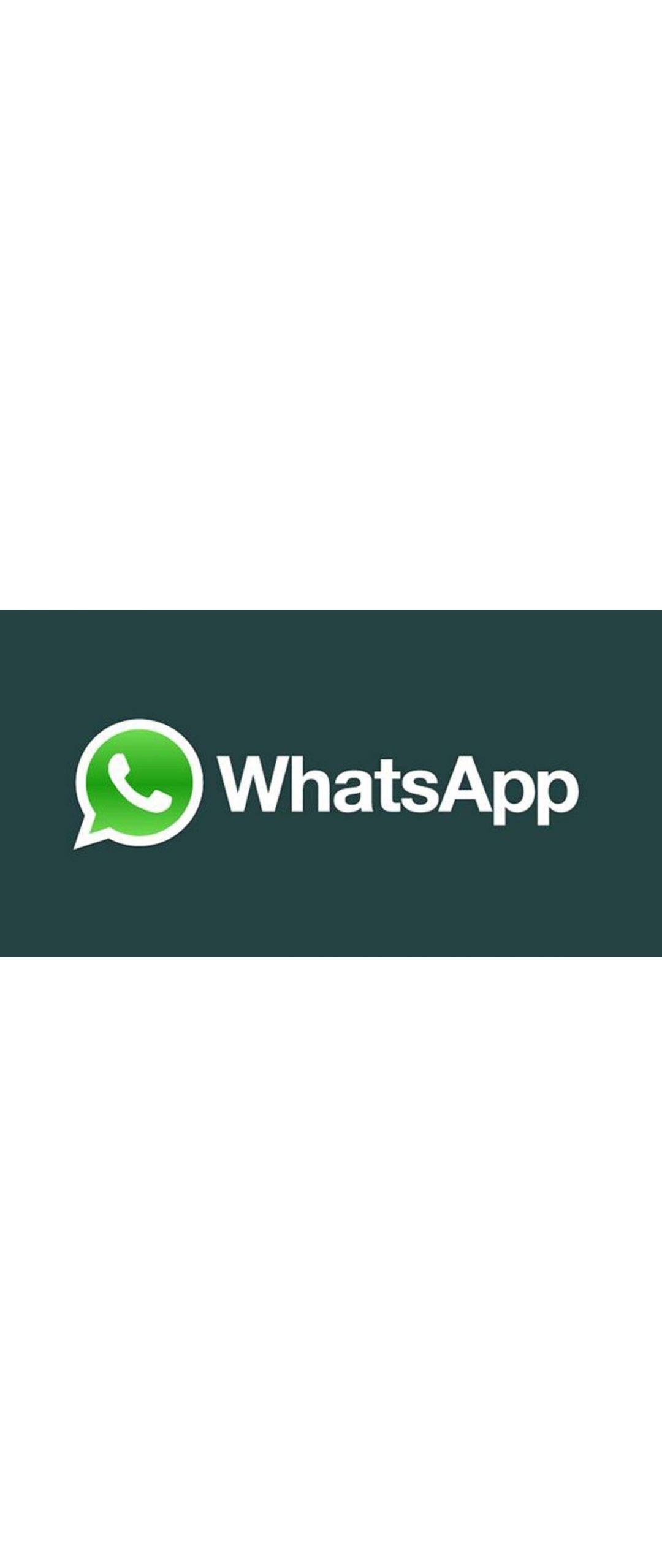 WhatsApp ya permité enviar cualquier clase de archivo entre usuarios