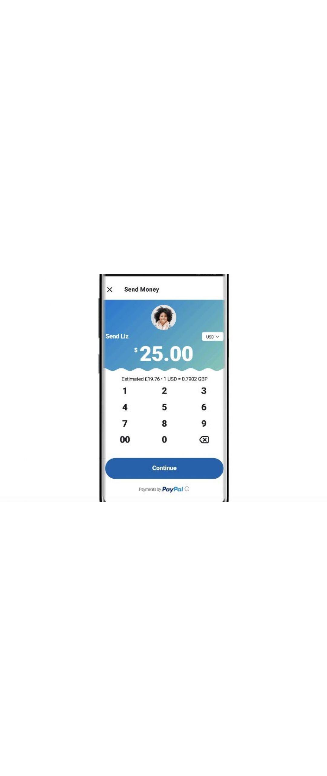 Skype se actualiza con envío de pagos por PayPal