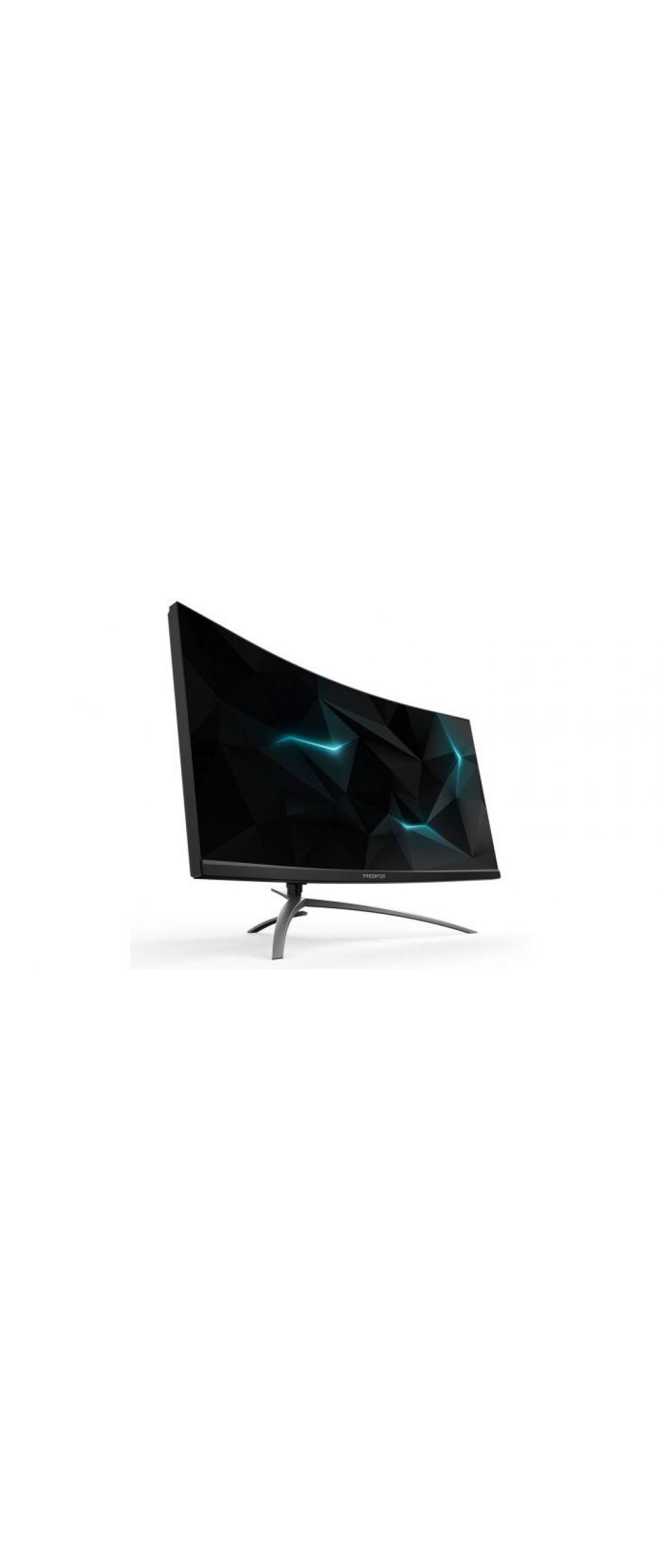 Acer anuncia un nuevo monitor HDR de 35 pulgadas #IFA17