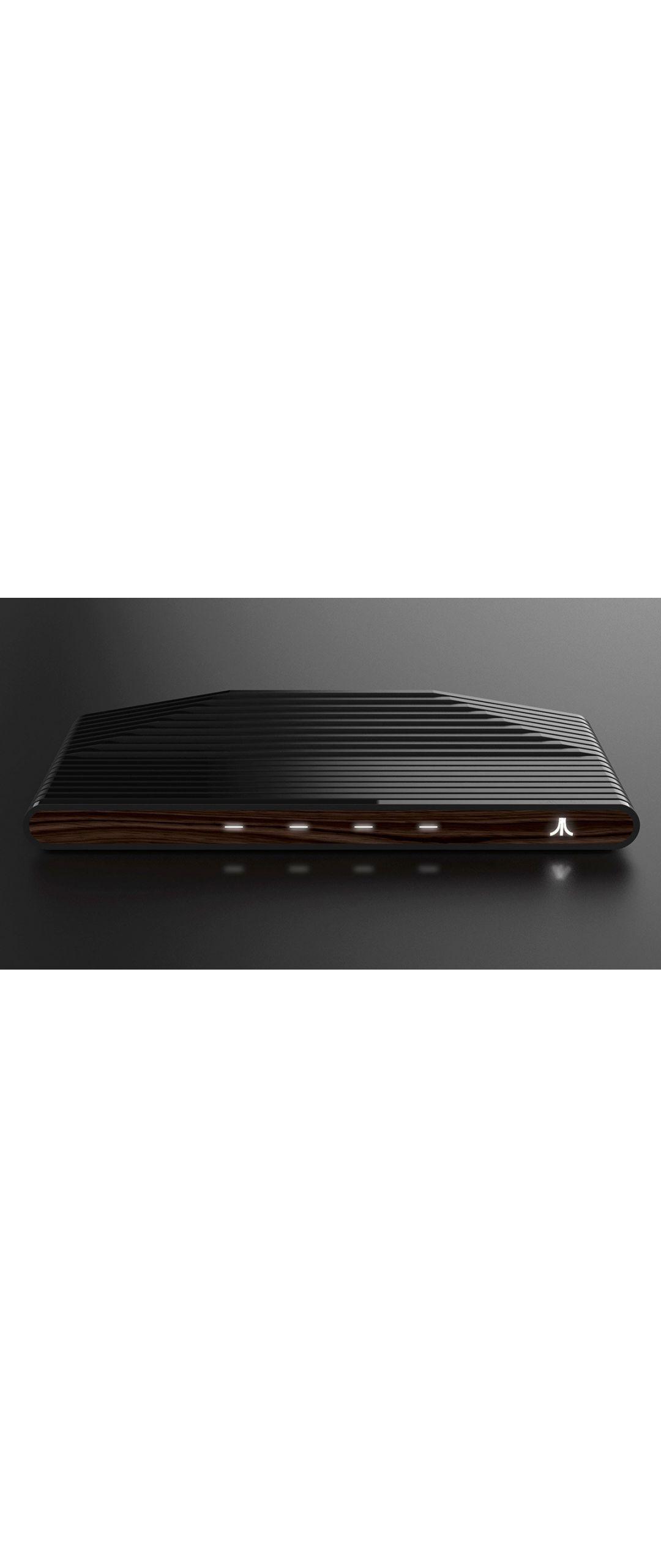 Se revela el posible precio y especificaciones del Ataribox