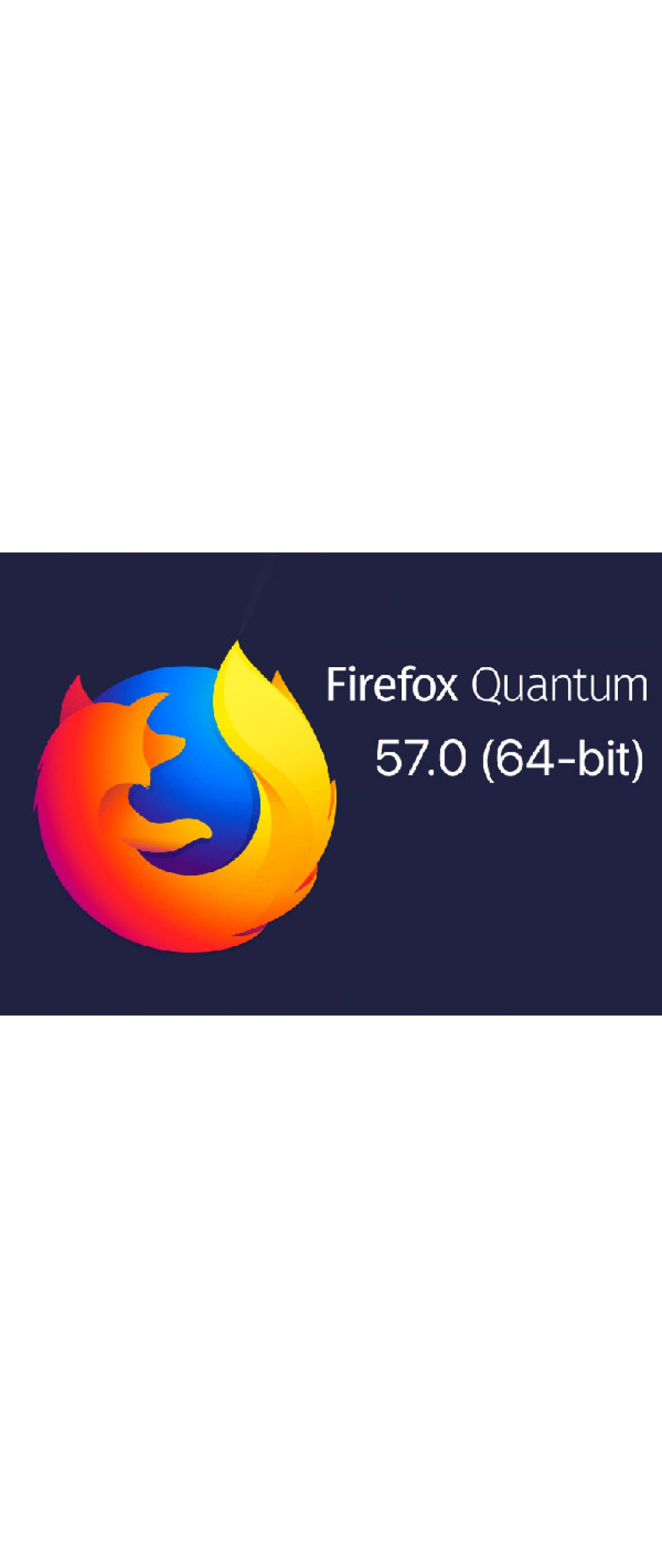 Firefox 57 ya disponible para Android