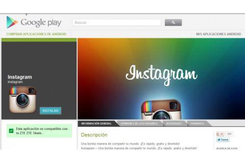 Instagram llegó a Android Articulos2_5021