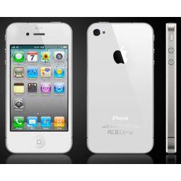 Iphone 4 Blanco Salio A La Venta Tecnologias