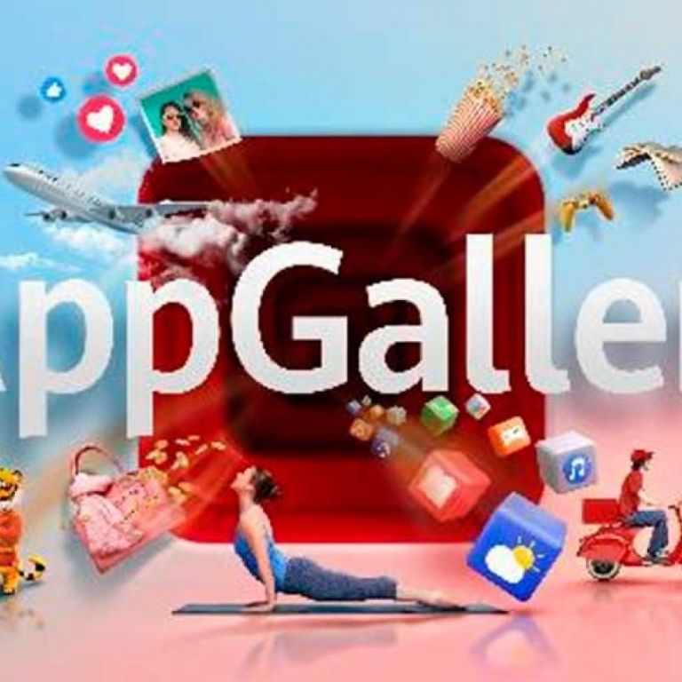 Huawei: Quick Apps que no requieren instalación llegan a AppGallery