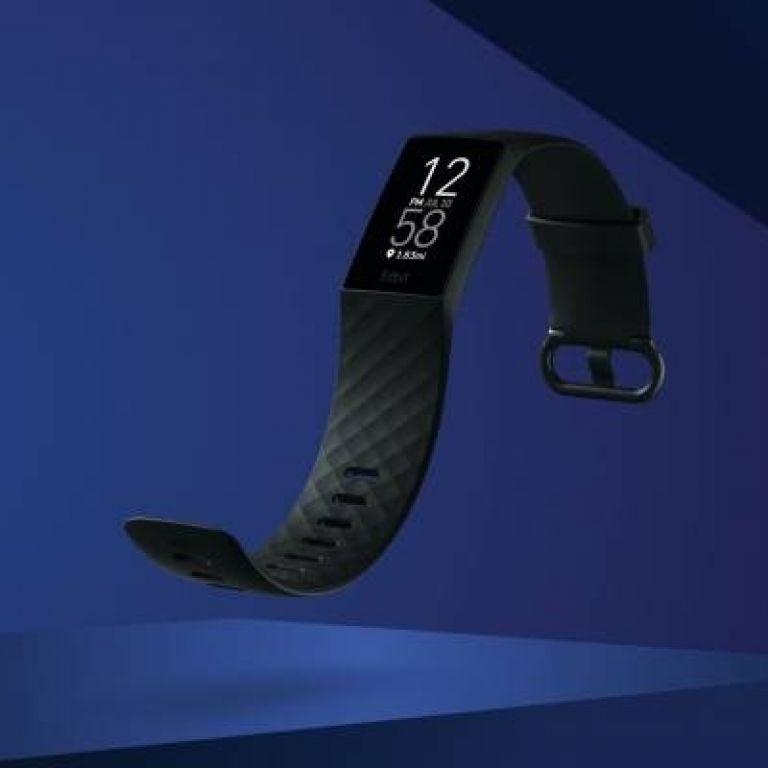 Este es el nuevo Fitbit Charge 4, el primer dispositivo desde que Google adquirió la compañía