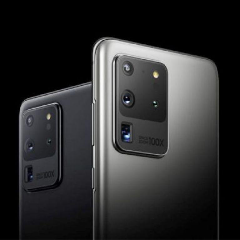 Samsung Galaxy S30 sería el relevo del S20 tendría una cámara fuera de este mundo