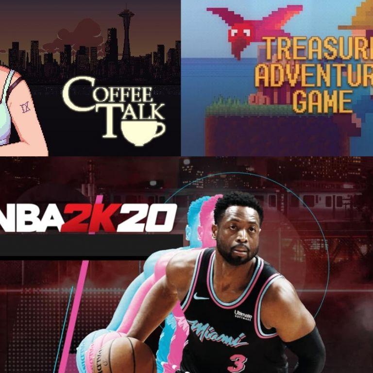 Empieza bien el fin de semana con estos juegos gratis para PS4, Xbox One y PC