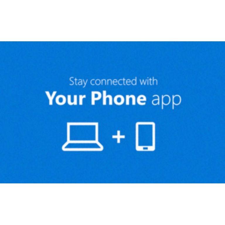 Your Phone se actualiza para usar apps en tu PC sin maniobrar tu Samsung