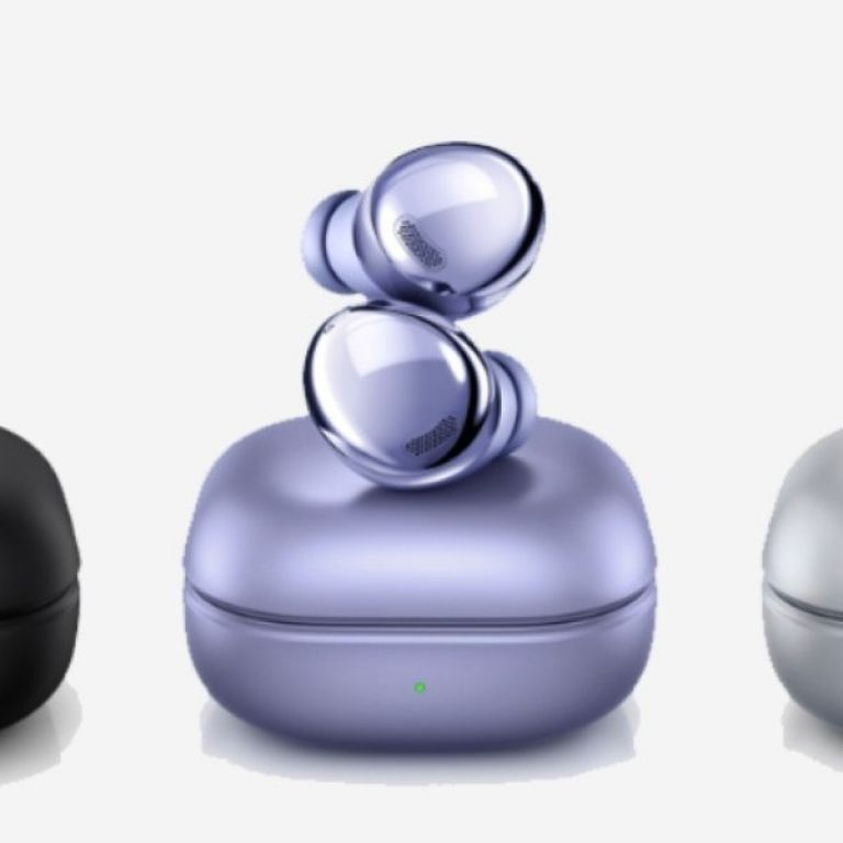 Galaxy Buds Pro: así son los nuevos audífonos inalámbricos de Samsung que prometen ser los mejores del mercado