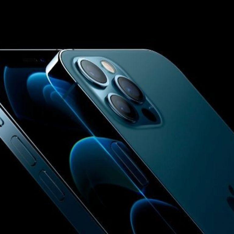iPhone 13 vendrá en cuatro modelos con pantalla y baterías enormes, según filtración