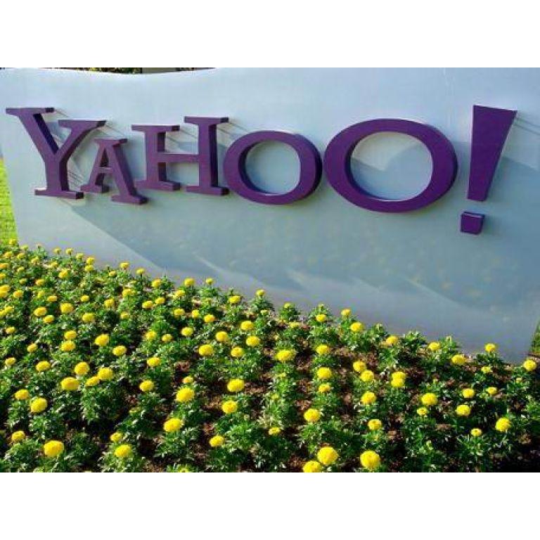 Caen los ingresos de Yahoo!