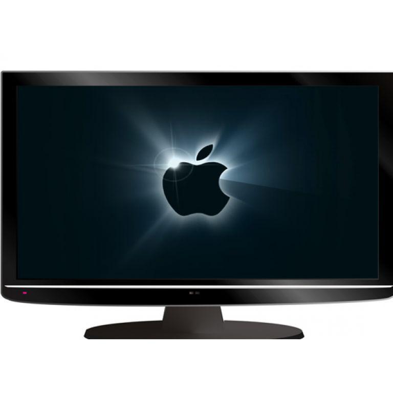 La TV de Apple saldría a la venta en 2012