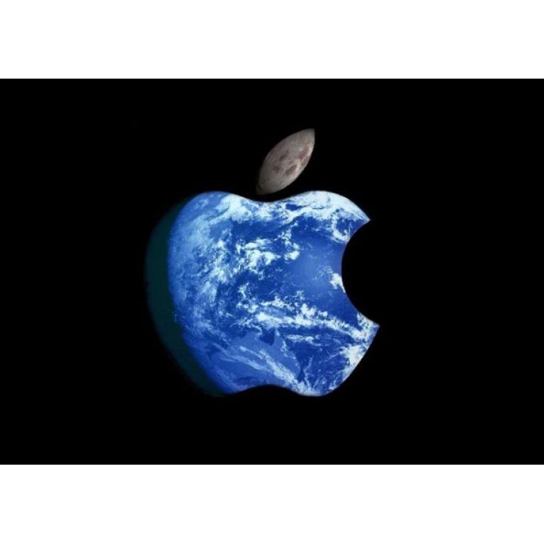 Apple redoblaría la competencia en mapas con Google.