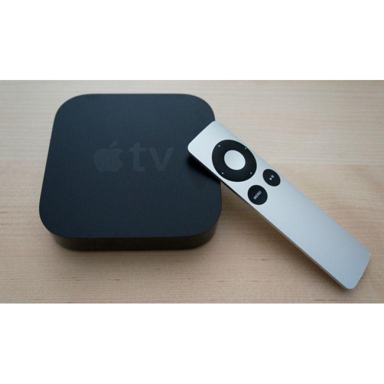 Debido a problemas técnicos Apple retira actualización de Apple TV