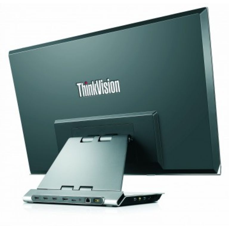 El monitor 4K ThinkVision 28 de Lenovo