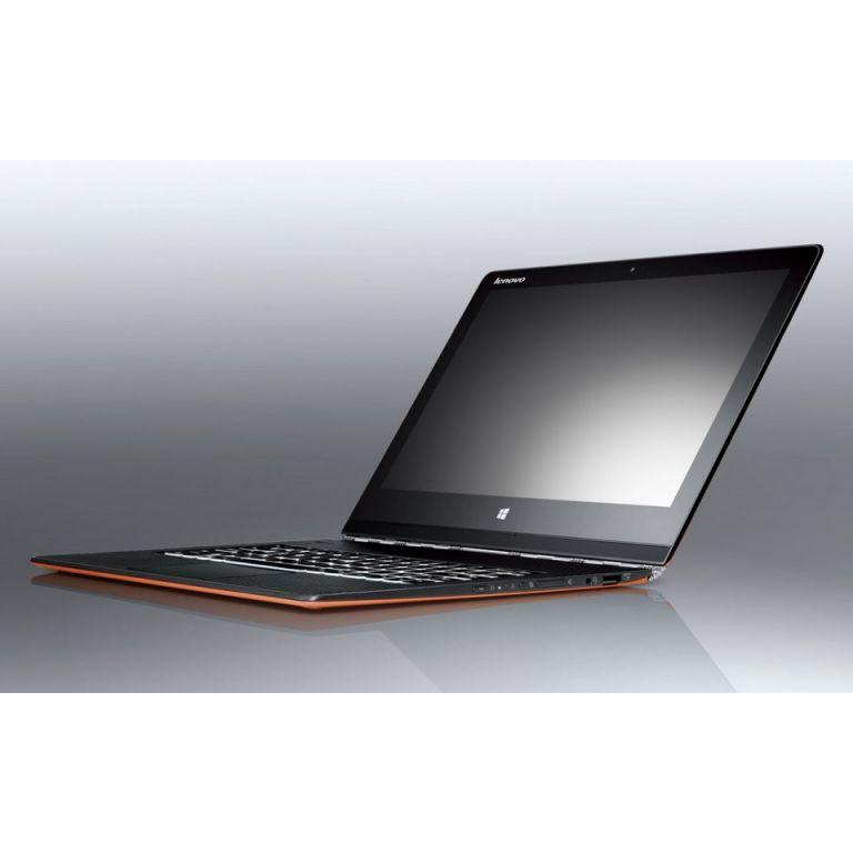 La nueva ultrabook convertible Yoga 3 Pro de Lenovo
