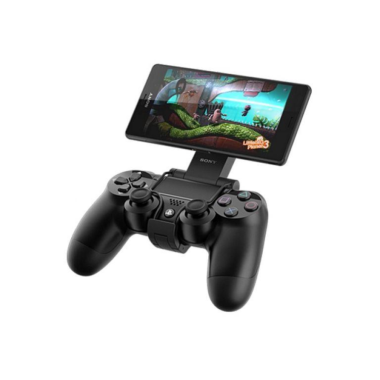 La función Remote Play de PS4 para el Xperia Z3, ya está disponible