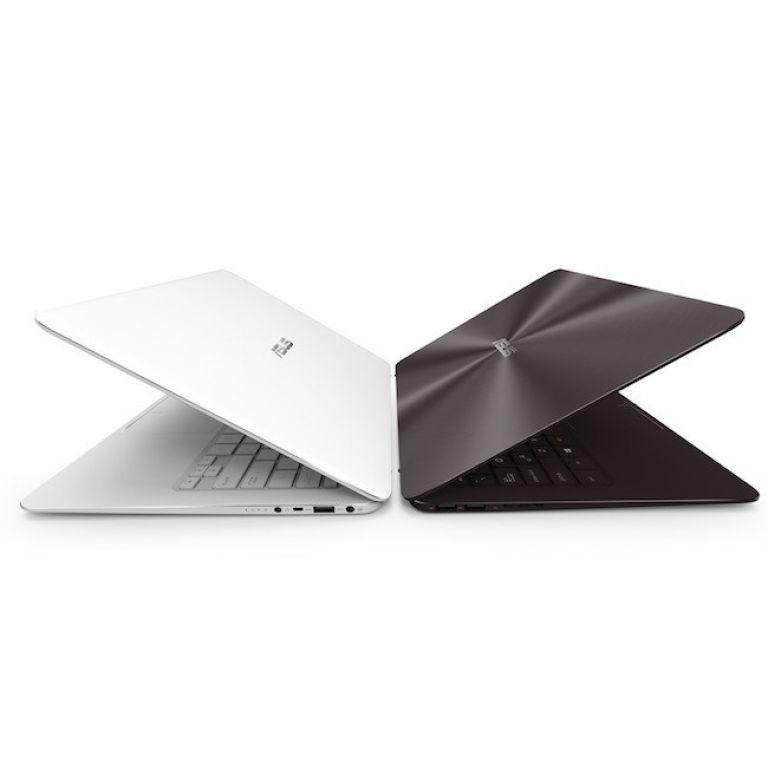 La nueva notebook Zenbook UX305, de ASUS