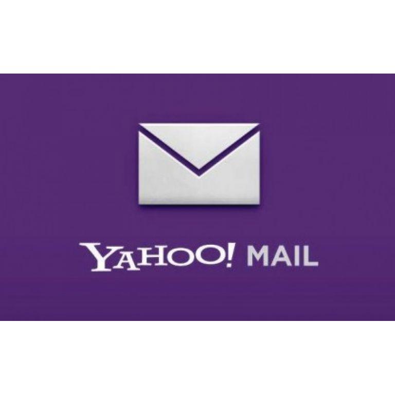 Yahoo! Mail dijo adiós a las contraseñas