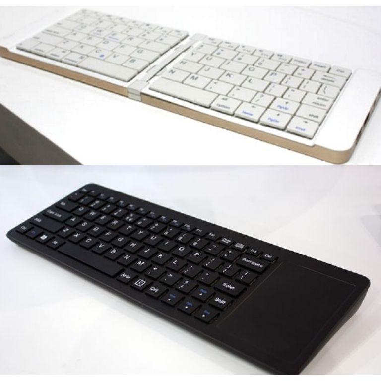 PiPO KB2 es un teclado plegable con Windows 10