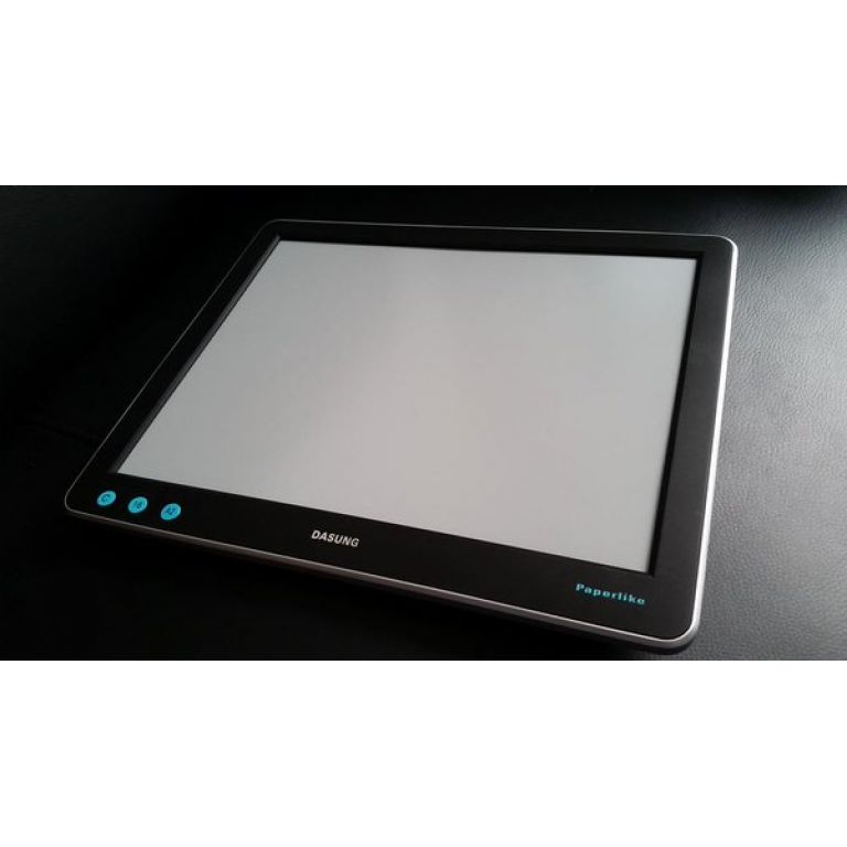 Paperlike es el primer monitor de tinta electrónica para la PC