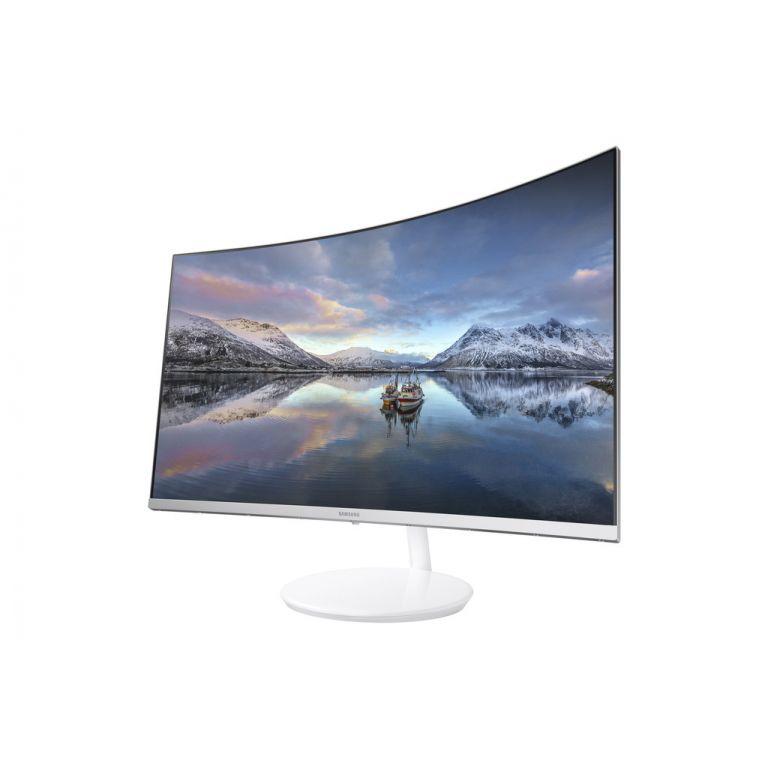 Samsung presentará nuevo monitor curvo para PC en CES 2017