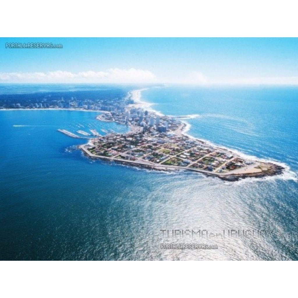 Inversiones inmobiliarias en Punta del Este.