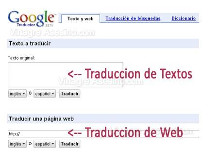 google traductor ingles español descargar gratis
