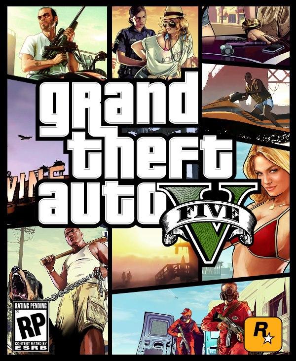 Juegos Pc Y Consolas Grand Theft Auto V Llega A Playstation 4 Y A