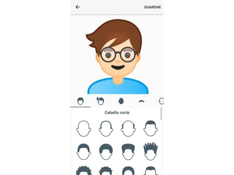 Así puedes hacer tus emojis personalizados con Google
