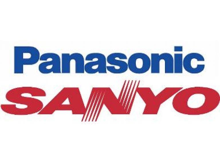 Sanyo desaparecerá luego de ser adquirida por Panasonic.