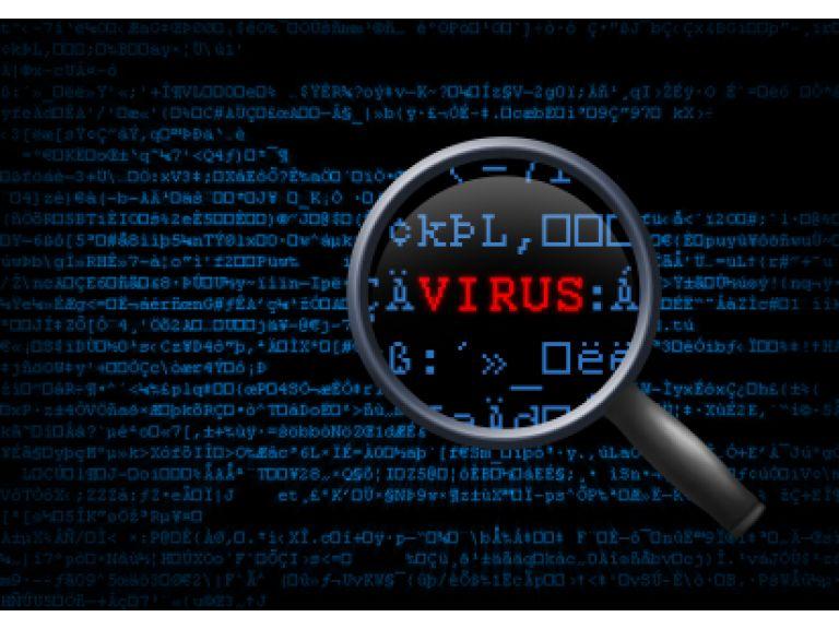Las amenazas cibernéticas para el 2012