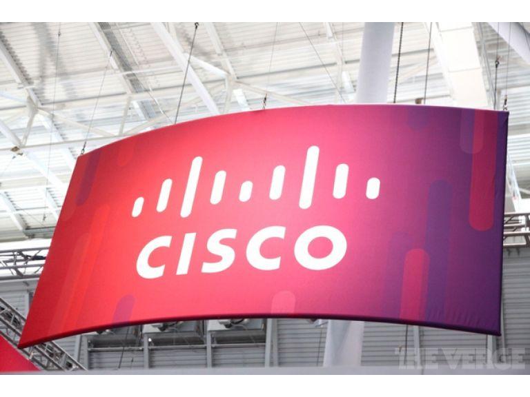 La nube de nubes de Cisco