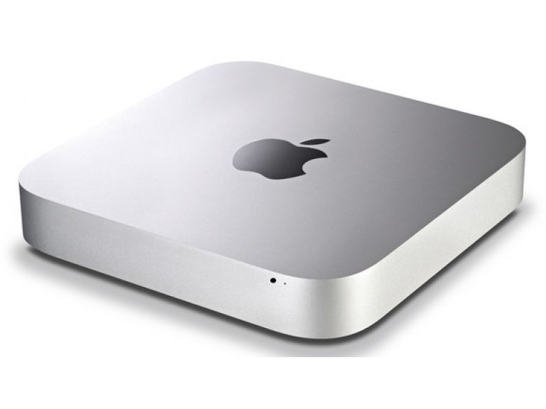RAM del nuevo Mac Mini, no se podrá cambiar