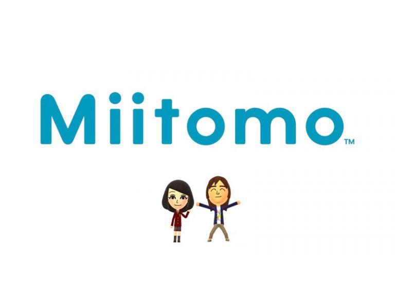 Miitomo es el primer juego de Nintendo para móviles