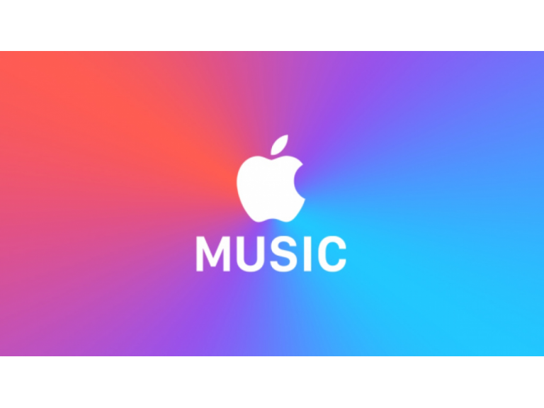 Apple rediseña Apple Music para iOS 10