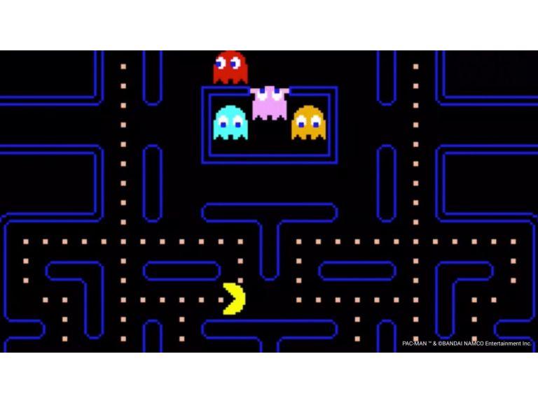 Pac-Man y más juegos llegan a Facebook Messenger