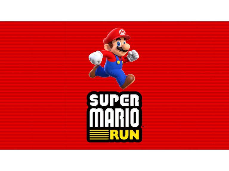 Super Mario run recibe actualización que agrega edificios, logros en google play y más