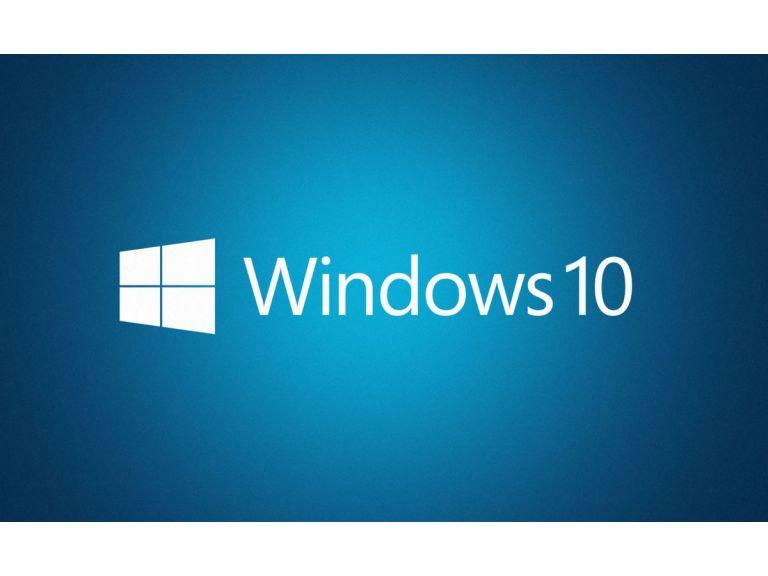 Windows 10 tiene un problema de inicio de sesión y Microsoft trabaja en ello