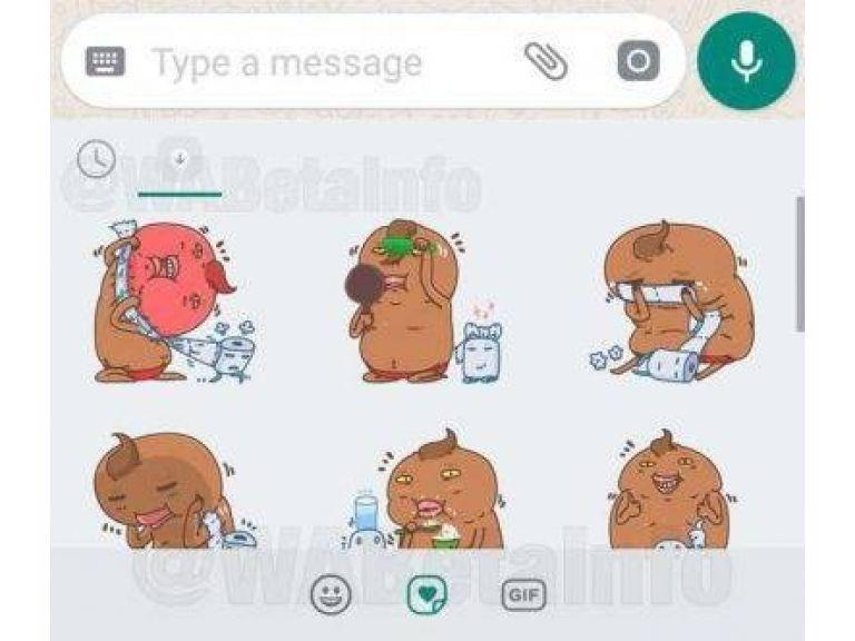Adelantan imágenes de la próxima gran característica de WhatsApp