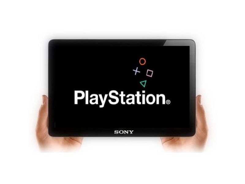 Sony estar�a preparando una tablet PlayStation