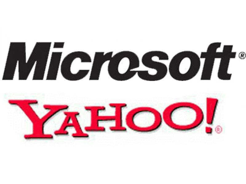 Se separan los mensajeros instantneos de Yahoo! y Microsoft