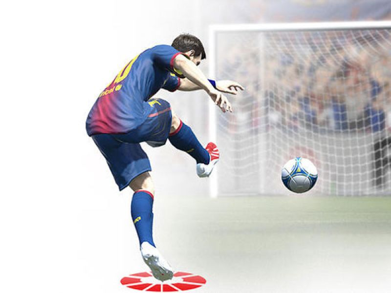 'FIFA 14'