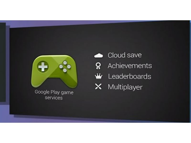 Google lanz una plataforma de videojuegos